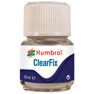 Humbrol Clear Fix