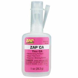Zap-a-Gap - Seconde lijm (dun) #PT-08