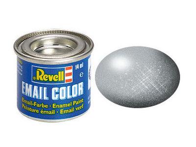 Revell 90: Silver Metallic