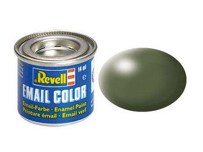 Revell 361: Olive Green Satin