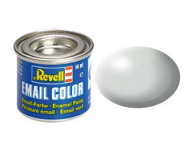 Revell 371: Light Grey Satin