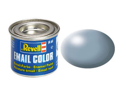 Revell 374: Grey Satin