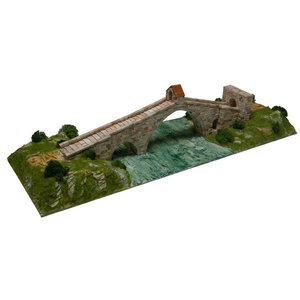 Aedes Ars Devil's bridge 1:200 (1202)