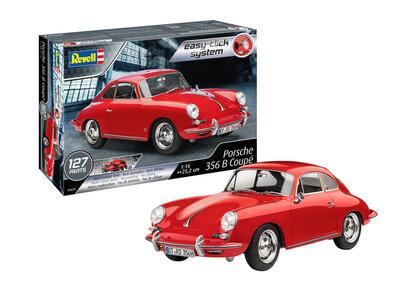 Revell Porsche 356 Coupe 1:16 (07679)