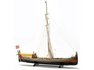 Billing Boats Nordlands Baaden 1/20 #416