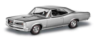 Revell 1966 Pontiac GTO 1:25 #14479