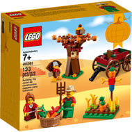 LEGO 40261 Thanksgiving Harvest