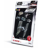 Revell Star Wars Tie Fighter #01105