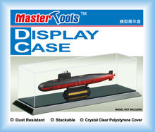 Trumpeter Master Tools Display Case (09802)