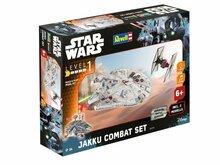 Revell Star Wars Jakku Combat Set (06758)