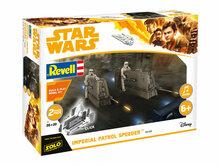 Revell Star Wars Imperial Patrol Speeder (06768)
