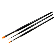 Tamiya Modeling Brush HF Standard Set (87067)