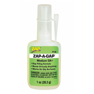 Zap-a-Gap - Seconde lijm #PT-02