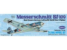 Guillow's Messerschmitt Bf-109 1:30 (505)