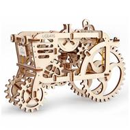 UGears Tractor (70003)