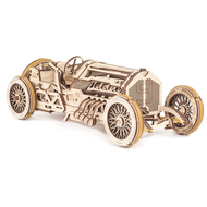 UGears U-9 Grand Prix Car (70044)