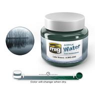 AMMO MIG Acrylic Water Lake Waters (2202)