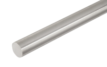 Albion Alloys Nikkel Zilver Rond Massief 1.0 mm