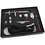 Fengda Airbrush Set Double Action