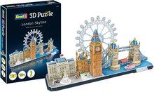Revell 3D Puzzel London Skyline #00140