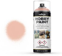 Vallejo 28024 Spray Paint Pale Flesh