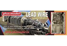 Plus Model Lead Wire 0,8 mm #236
