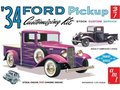 AMT '34 Ford Pickup 1/25 #1120