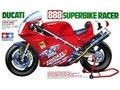 Tamiya Ducati 888 Superbike Racer 1/12 (14063)