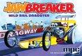 MPC Jawbreaker Wild Rail Dragster 1/25 (MPC821)