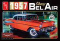 AMT 1957 Chevy Bel Air 1/25 (AMT983)