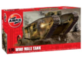 Airfix WWI Male Tank 1:76 #01315