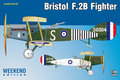 Eduard Bristol F.2B Fighter 1/48 (8489)