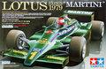Tamiya Lotus 1979 Martini 1/20 (20061)