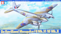 Tamiya De Havilland Mosquito 1/48 (61062)