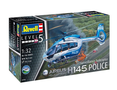 Revell Airbus H145 Police Suveillance Helicopter 1:32 (04980)