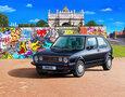 Revell Volkswagen Golf GTI Pirelli 1:24 (05694)