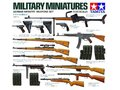 Tamiya German Infantry Weapons Set 1:35 #35111