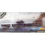 Academy USS Enterprise CV-6 1:700 (14224)