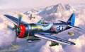 Revell P-47M Thunderbolt 1:72 #03984