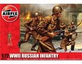 Airfix WWII Russian Infantry 1:72 #01717