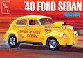 AMT 1940 Ford Sedan Gasser 1/25 (1088)