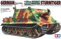Tamiya German Sturmtiger Assault Mortar 1:35 (35177)