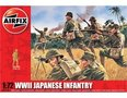 Airfix WWII Japanese Infantry 1:72 (01718)