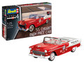 Revell '55 Chevy Indy Pace Car 1:25 #07686