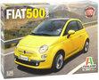 Italeri Fiat 500 1:24 #3647